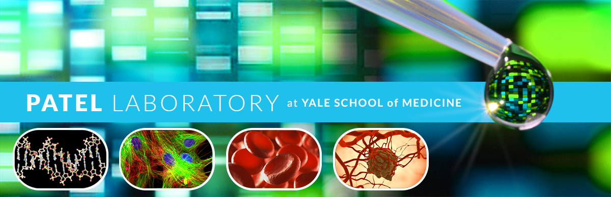Abhijit Patel Lab Yale