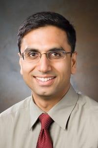 Abhijit A. Patel, PhD
